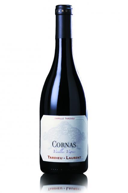 Maison Tardieu Laurent - Cornas - Vieilles Vignes