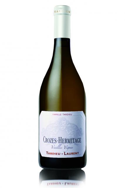 Maison Tardieu Laurent- Crozes Hermitage - Vieilles Vignes - 2020