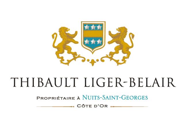 Logo Thibault Liger-Belair