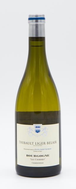 Bourgogne Chardonnay Les Charmes