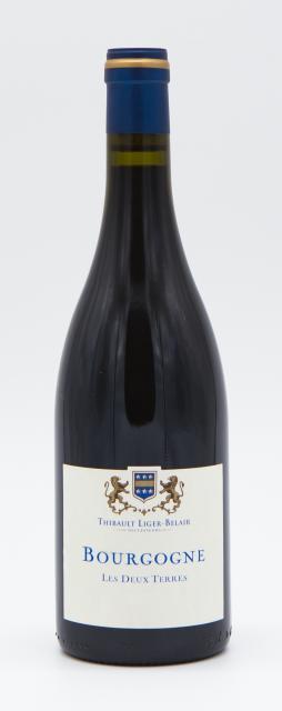 Bourgogne Les Deux Terres