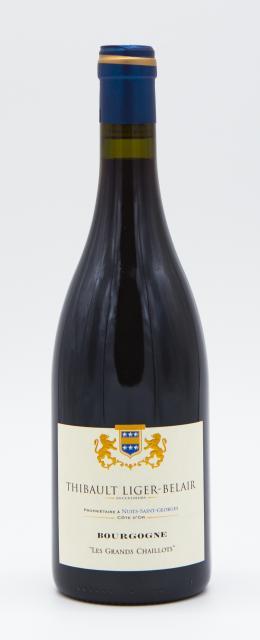Bourgogne Les Grands Chaillots