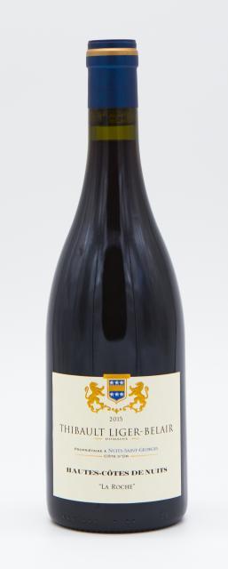 Domaine Thibault Liger-Belair, AOC Bourgogne Hautes Côtes de Nuits, La Roche, Rouge, 2015