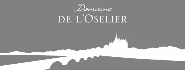 Logo Domaine de l'Oselier
