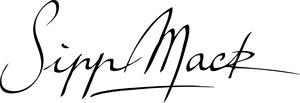 Sipp Mack - Vins d'Alsace Logotype