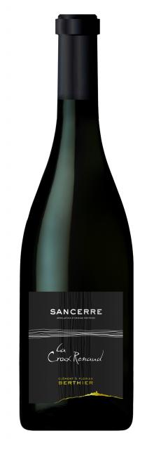 SANCERRE Rouge - La Croix Renaud - 2014