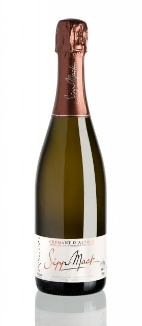 A Crémant with character and finesse!