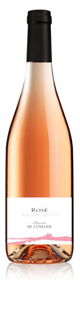 PINOT NOIR ROSE - Domaine de l'Oselier - 2016