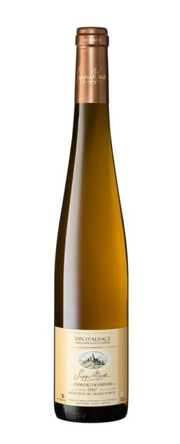 Top notch Gewurztraminer Séléction de Grains Nobles !