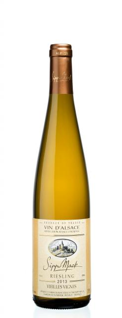 A classy Riesling - mineral & pure